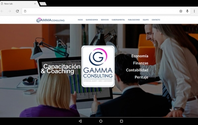 Gamma Consulting S.A.