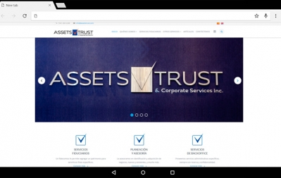 Assets Trust & Corporate Services, Inc