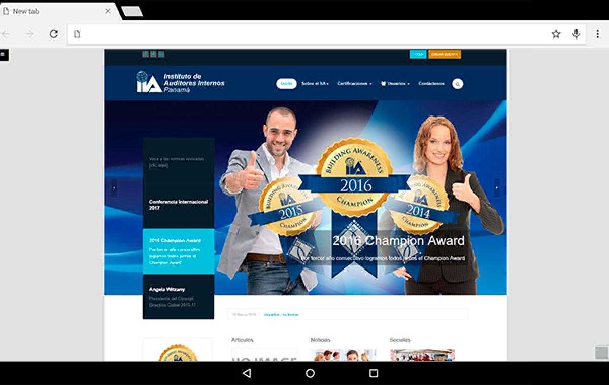 Instituto de Auditores Internos de Panamá